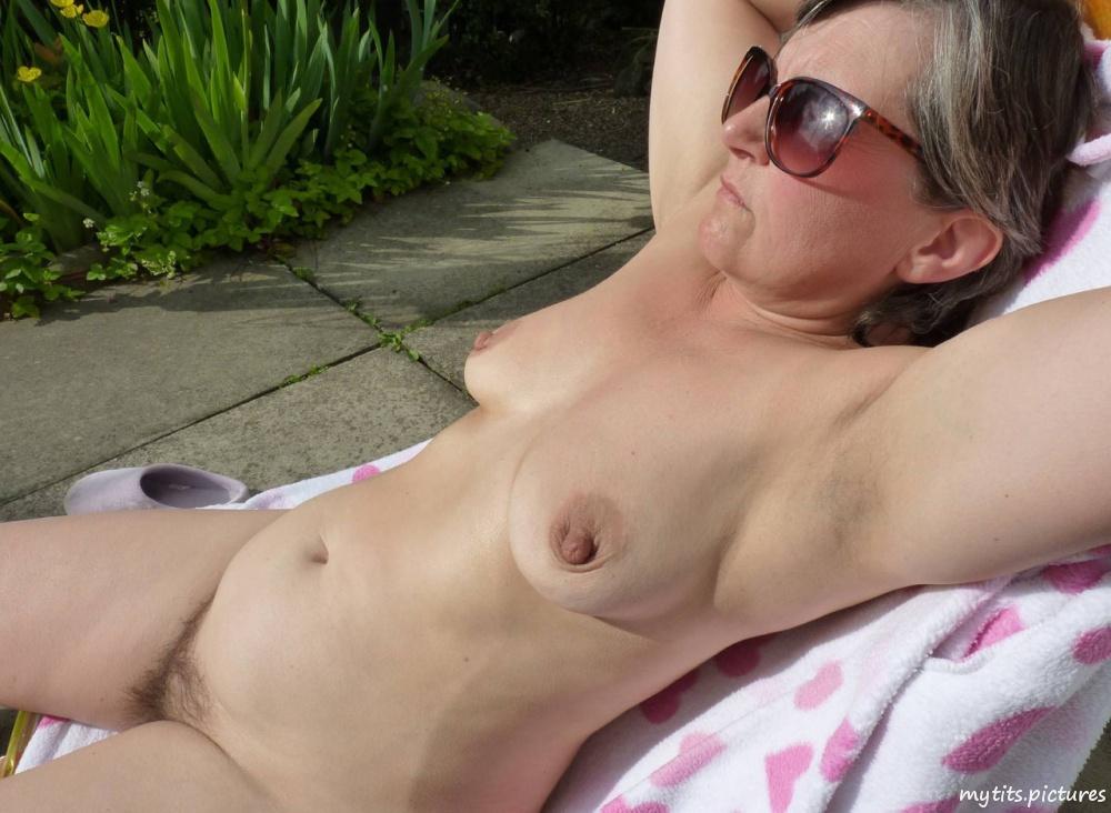 Tits pictures granny GRANNY NAME